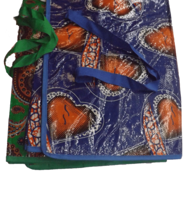 Clothing Accessories Nigerian Bags