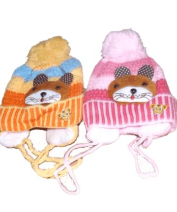 Fashion & Clothing Baby Headgear