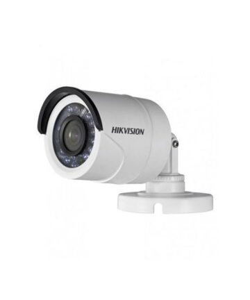 CCTV & Surveillance Systems HIKVISION 1080p Camera