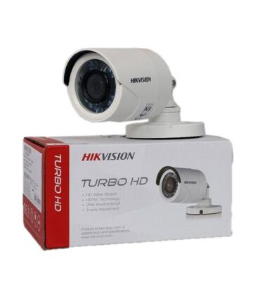 CCTV & Surveillance Systems HIKVISION 720p Camera