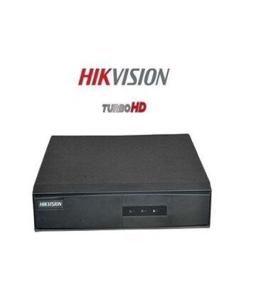 CCTV & Surveillance Systems HIKVISION 8 Channel DVR