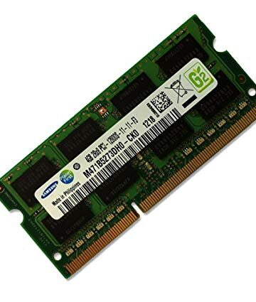 Computer Accessories DDR3 4GB LAPTOP