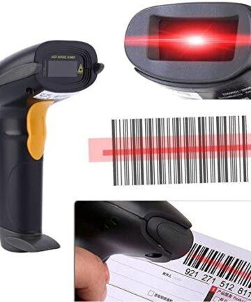 Computer Accessories Epos barcode scanner