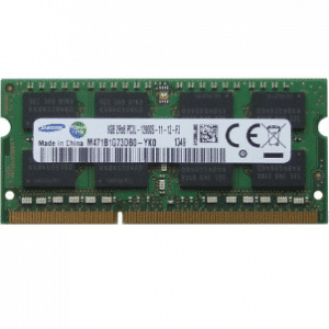 Computer Accessories DDR3 8GB LAPTOP