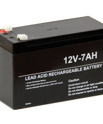 Computer Accessories Ups 12v 7ah battery