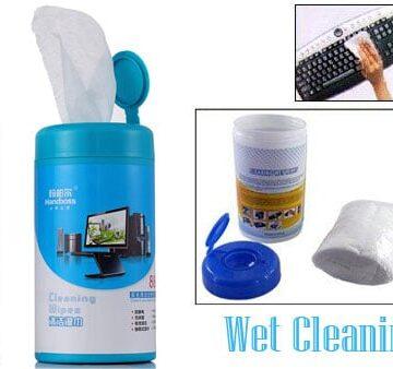 Cleaning & Repair Handboss cleaning wipes