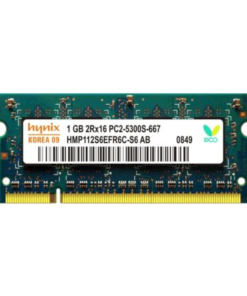 Computer Accessories 1gb ddr2 ram pc2-5300 laptop