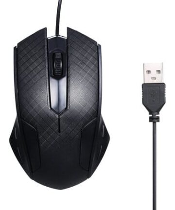 Computer Accessories Wired mouse, usb connection type, brand new
