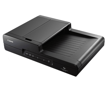 Computing Canon dr-f120 imageformula scanner