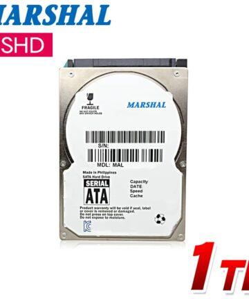 Computer Components Marshal harddisk 1tb for desktop