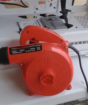 Cleaning & Repair Lion hand blower, 550 watt, 230-240 voltage