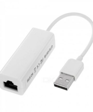 Computer Accessories Usb 2.0 ethernet adapter, switch 10mbps or 100mbps network automatically
