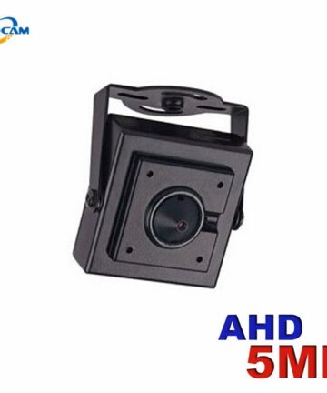 CCTV & Surveillance Systems Generic HQCAM AHD 5MP Mini AHD Camera 1/2.9″ CMOS FH8538M + IMX326 AHD Camera