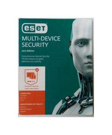 Softwares & Anti-virus ESET Internet Security 2 Users