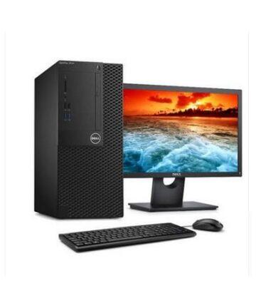 Complete Desktops DELL OPTIPLEX 3060MT SYSTEM (CI7-81004GB1TBDVDRWUBUNTU)