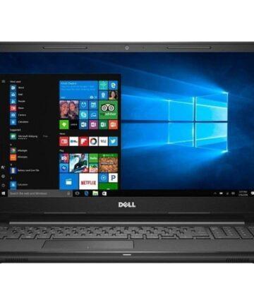 Basic college laptops Dell Vostro 3580 15.6″ Intel Core i7 8565U 8GB RAM 1TB ROM HDD, 2GB Graphics