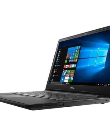 Basic college laptops Dell Inspiron 15 3581 Intel Core i3 4GB 1TB 15.6″