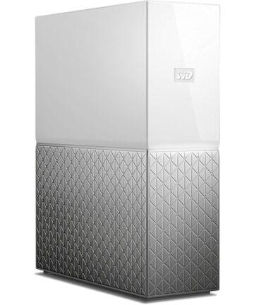 Cloud storage WD 8TB My Cloud Home Personal Cloud Storage – WDBVXC0080HWT