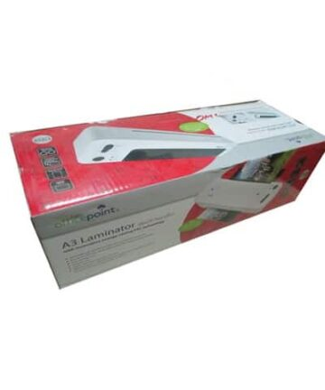 Home & Office Officepoints A3 LAMINATOR 300