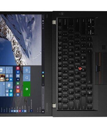 Computing Lenovo ThinkPad T470s Business Performance Windows 10 Pro Laptop – Intel Core i7-6600U, 8GB RAM, 256GB SSD, 14″ IPS FHD (1920×1080) Matte Display, Fingerprint Reader, Backlit Keyboard, AC WiFi
