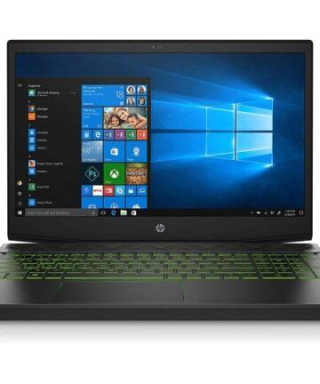 Computing HP Pavilion 15-cx0058 15.6 inch Gaming Notebook – Intel Core i5-8300H, NVIDIA GeForce GTX 1050TI 4GB GPU, 8GB RAM, 16 GB Intel Optane + 1TB HDD Storage, Windows 10
