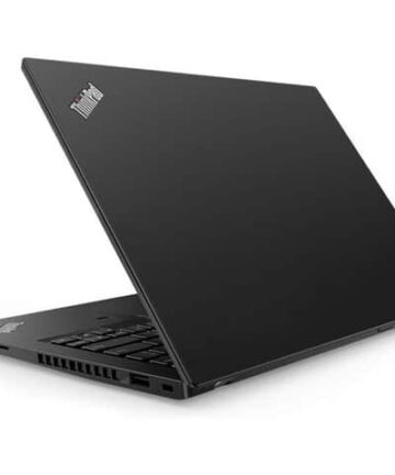 Business Lenovo ThinkPad X280 Laptop 12.5″ Multi-Touch Display 1.8GHz Intel Core i5-8250U Quad-Core 8GB 256GB SSD Windows 10 pro