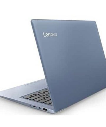 Basic college laptops New Lenovo Ideapad S130 Laptop 500GB HDD & 4GB RAM, with Windows 10 Installed