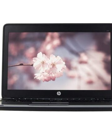 Computing HP EliteBook 820 G2 12.5inch Laptop, Intel Core i5 5300U