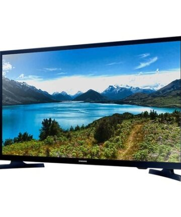 Electronics SAMSUNG 32 INCH SMART LED & DIGITAL TV [UA32J4303AK]