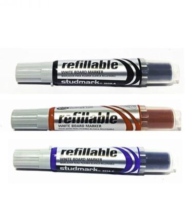 Home & Office WHITEBOARD MARKER REFILLABLE