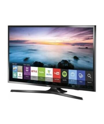 Electronics Samsung 40″ Smart Digital LED TV-40J5200AK