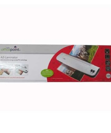 Home & Office Officepoint ECO LAMINATOR A389