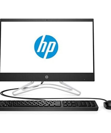All-in-one HP 200 G3 All-in-One PC Core i3 4GB RAM 1TB HDD