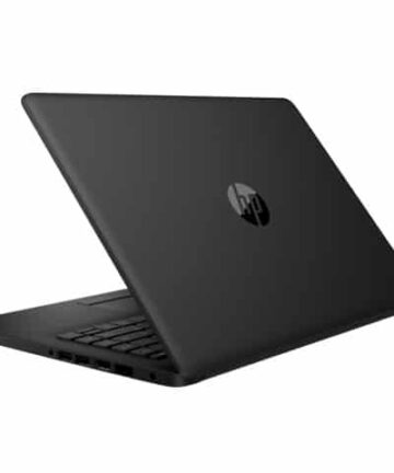 Business HP 14 ck0016nia Intel Core i3 laptop, 1TB HDD and 4GB RAM