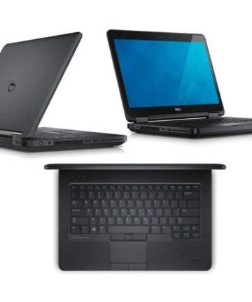 Computing Dell Latitude E5440 14in Business Laptop Computer, Intel Dual-Core i7-4600U up to 3.3GHz, 8GB RAM, 500GB HDD, HDMI, Bluetooth 4.0, WiFi 802.11ac, Windows 10 Professional.