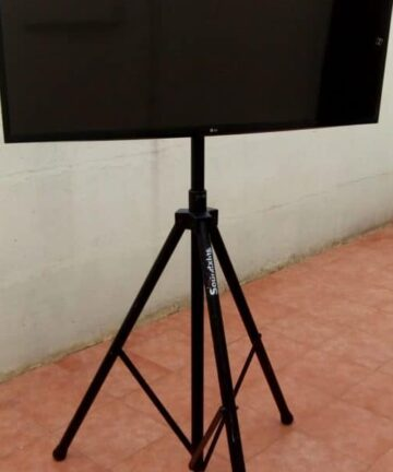 """Electronics SMART TV SCREENS 