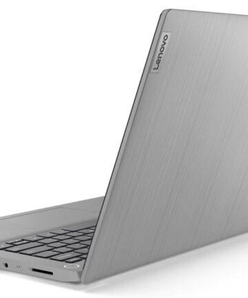 Computing Lenovo Ideapad 3 10th Gen Core i7 8GB RAM 1TB HDD