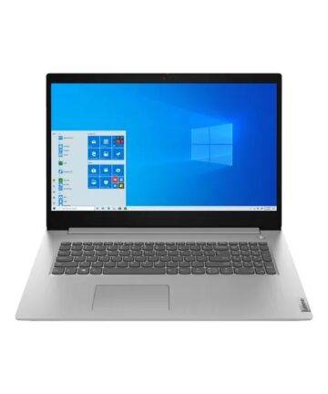 Computing Lenovo Ideapad 3 10th Gen Core i7 8GB RAM 1TB HDD