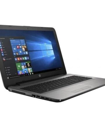Computing HP 15 Laptop Intel Core i7 10th GEN 8GB RAM 1TB HDD 15.6″