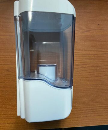Covid 19 products Pyramid Automatic Soap Dispenser